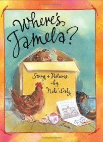 Wheres Jamela?