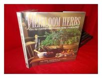 Heirloom Herbs: Using Old Fashioned Herbs in Gardens