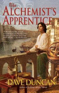 The Alchemists Apprentice