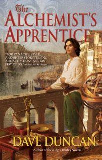 The Alchemists Apprentice