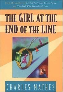 Girl at the End of Line