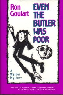 Even the Butler Was Poor