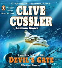 Devil's Gate: A Kurt Austin Adventure