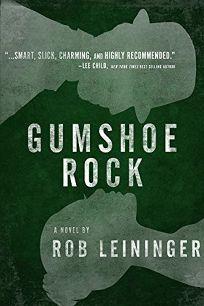 Gumshoe Rock: A Mortimer Angel Novel