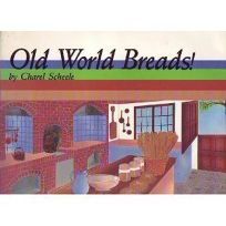 Old World Breads!