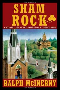 Sham Rock: A Mystery Set at the University of Notre Dame