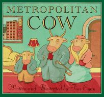 Metropolitan Cow CL