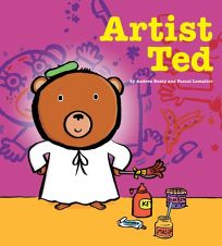 Artist Ted
