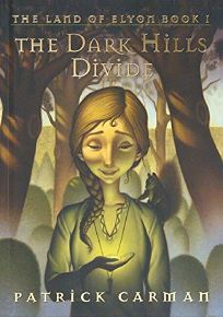 THE DARK HILLS DIVIDE: The Land of Elyon
