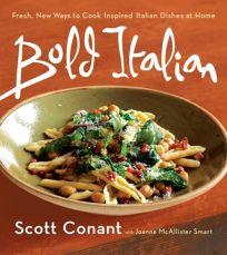 Bold Italian: Fresh
