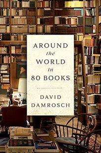 Around the World in 80 Books: A Literary Journey