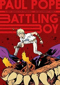 Battling Boy