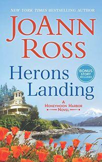 Herons Landing: A Honeymoon Harbor Novel