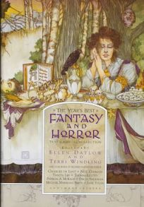 The Years Best Fantasy & Horror: Tenth Annual Collection