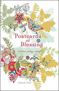 Postcards of Blessing: Colour