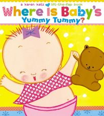Where Is Babys Yummy Tummy?