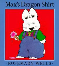 Maxs Dragon Shirt