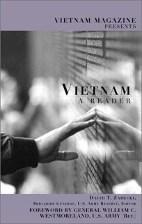 Vietnam a Reader: From the Pages of Vietnam Magazine Book