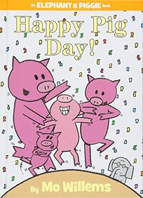 Happy Pig Day!