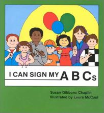 I Can Sign My ABCs