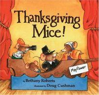 Thanksgiving Mice!