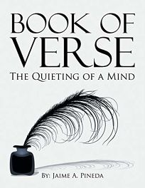 Book of Verse: The Quieting of a Mind