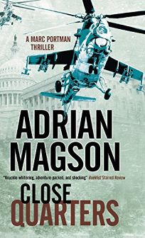Close Quarters: A Marc Portman Thriller