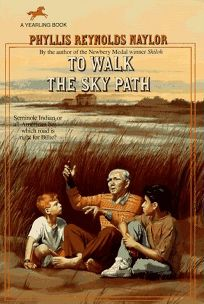 To Walk the Sky Path