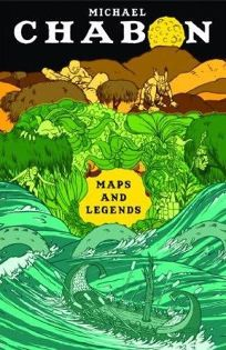 Maps and Legends: Essays on Reading and Writing Along the Borderlands