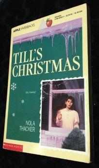 Tills Christmas