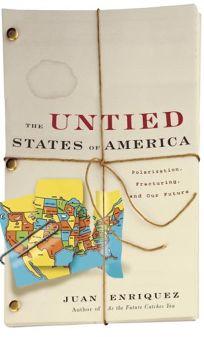 The United States of America: Polarization