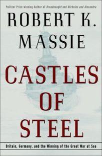 CASTLES OF STEEL: Britain