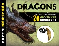 Dragons: Encounter 20 Mythical Monsters