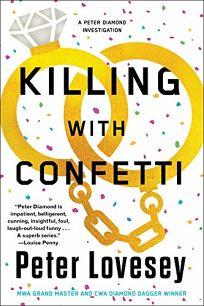 Killing with Confetti: A Peter Diamond Investigation