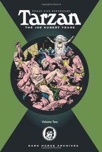Tarzan: The Joe Kubert Years