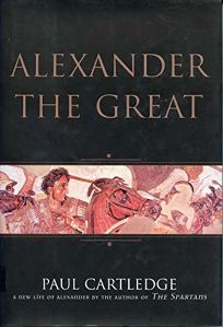 ALEXANDER THE GREAT: A New Life