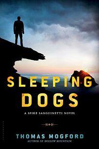 Sleeping Dogs: A Spike Sanguinetti Novel