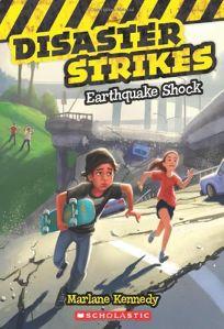 Earthquake Shock