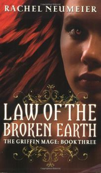 Law of the Broken Earth: The Griffin Mage