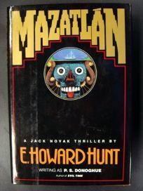 Mazatlan: A Jack Novak Thriller
