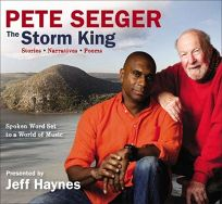 Pete Seeger: The Storm King: Stories
