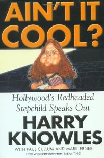 AINT IT COOL?: Hollywoods Redheaded Stepchild Speaks Out
