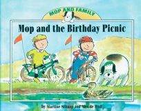 Mop and the Birthday Picnic