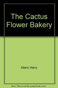 The Cactus Flower Bakery