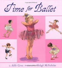 TIME FOR BALLET
