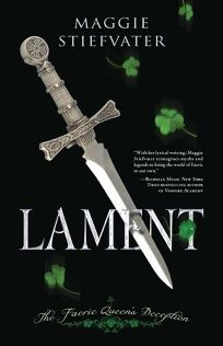 Lament: The Faerie Queens Deception