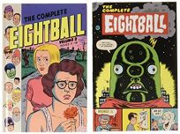 The Complete Eightball 1-18
