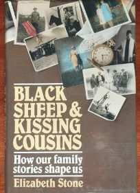 Black Sheep/Kissing Cousins