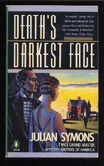 Deaths Darkest Face