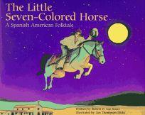 Little Seven Colored Horse